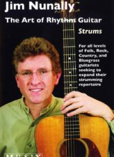 Art of Rhythm Guitar, Vol 1: Strums DVD