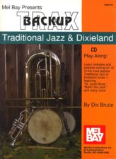 BackUp Trax: Traditional Jazz & Dixieland