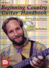 Beginning Country Guitar Handbook