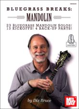 Bluegrass Breaks: Mandolin