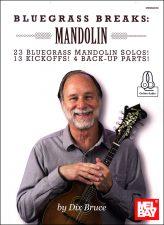 Bluegrass Breaks: Mandolin