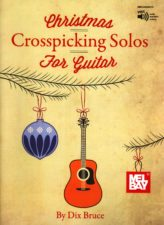 Christmas Crosspicking Solos for Guitar