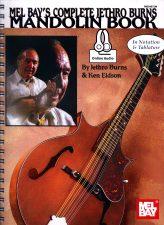 Jethro Burns Complete Mandolin Book