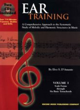 Ear Training Vol. I