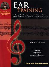 Ear Training Vol. I