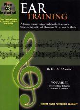 Ear Training Vol. II