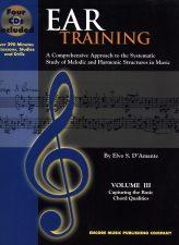 Ear Training Vol. III