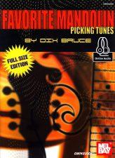 Favorite Mandolin Picking Tunes