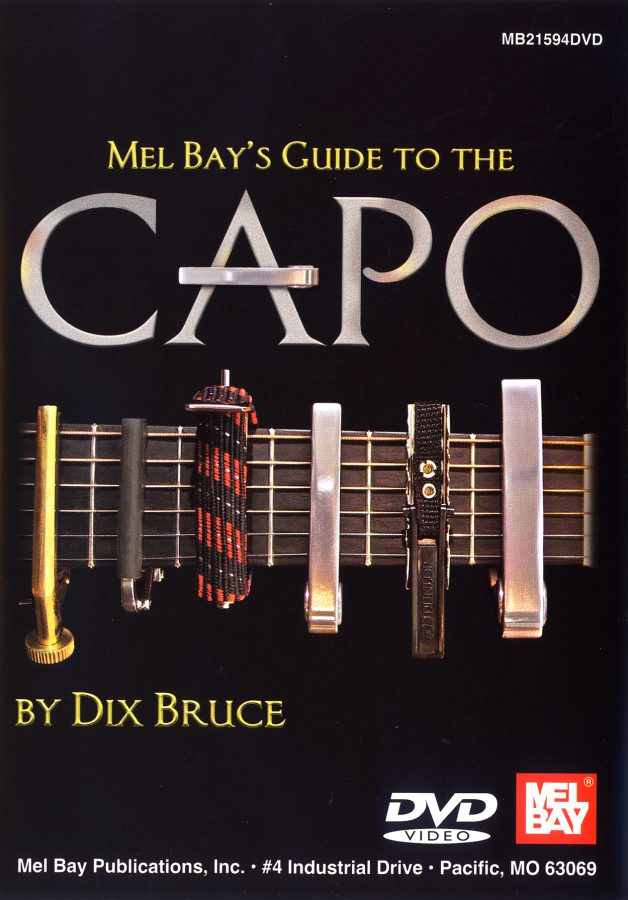 Guide to the Capo DVD