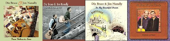 Dix Bruce & Jim Nunally Complete