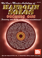 Master Anthology of Mandolin Solos