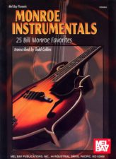 Monroe Instrumentals: 25 Bill Monroe Favorites