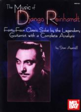 Music of Django Reinhardt, The