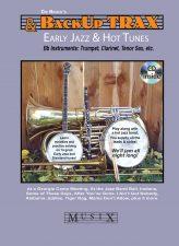 BackUp Trax: Early Jazz & Hot Tunes