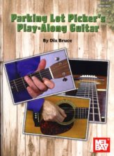 Parking Lot Picker's Play-Along Guitar