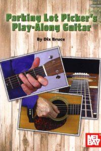 Parking Lot Picker's Play-Along Guitar