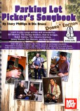Parking Lot Picker's Songbook Dobro Edition