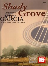 Shady Grove: Guitar Solos by Jerry Garcia